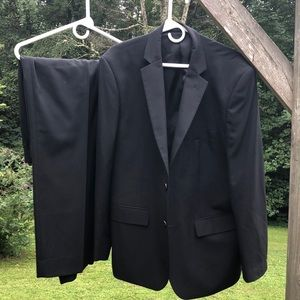 Like New Suit Pants and Blazer